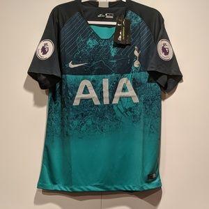 Tottenham Green Third Jersey
